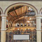 Bologna biblioteca 3