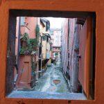 Bologna finestrella