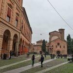 Bologna piazza s stefano