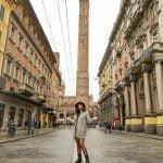Bologna torre mary