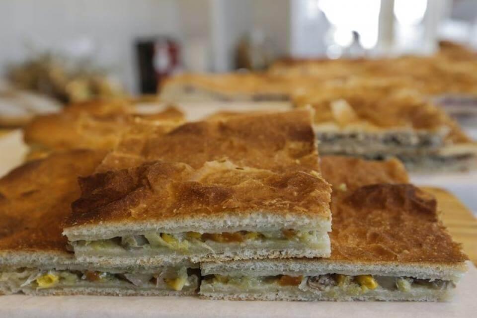Cosa mangiare in Portogallo - Bola de Lamego