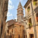 I borghi più belli dell'Istria - Vodnjan