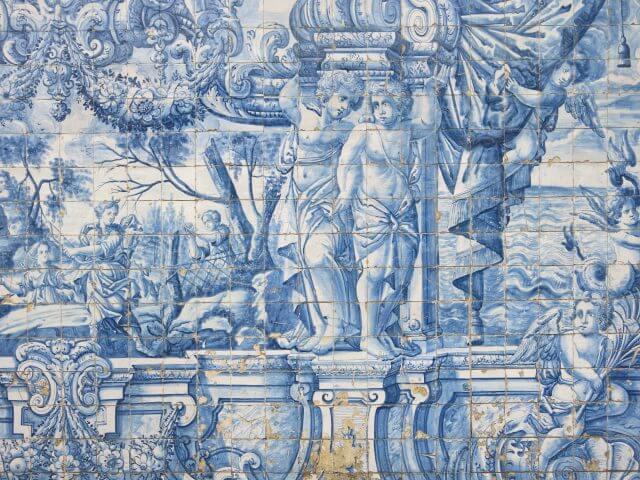 Portogallo-azulejos