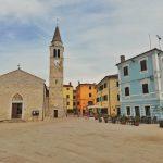 I borghi più belli dell'Istria - Fasana