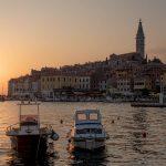 I borghi più belli dell'Istria - Rovigno