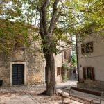 I borghi più belli dell'Istria - groznjan