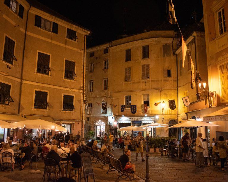Piazza Finalborgo