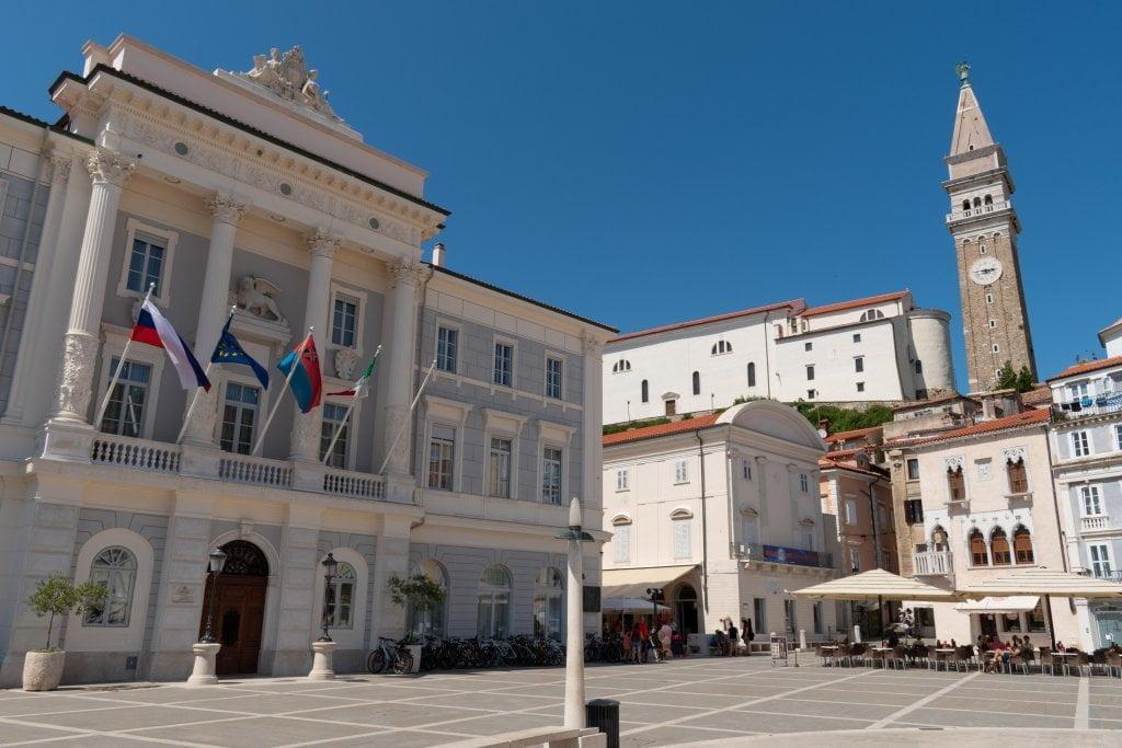 Piazza Tartini