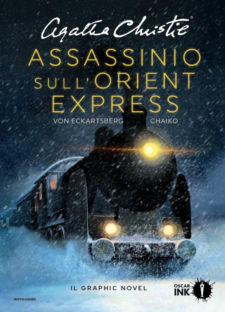 Viaggiando da casa - Assassinio sull'Orient Express