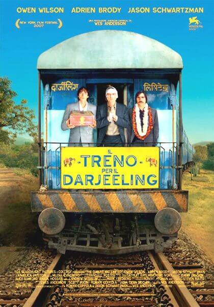 viaggiando da casa - Il treno per il Darjeeling