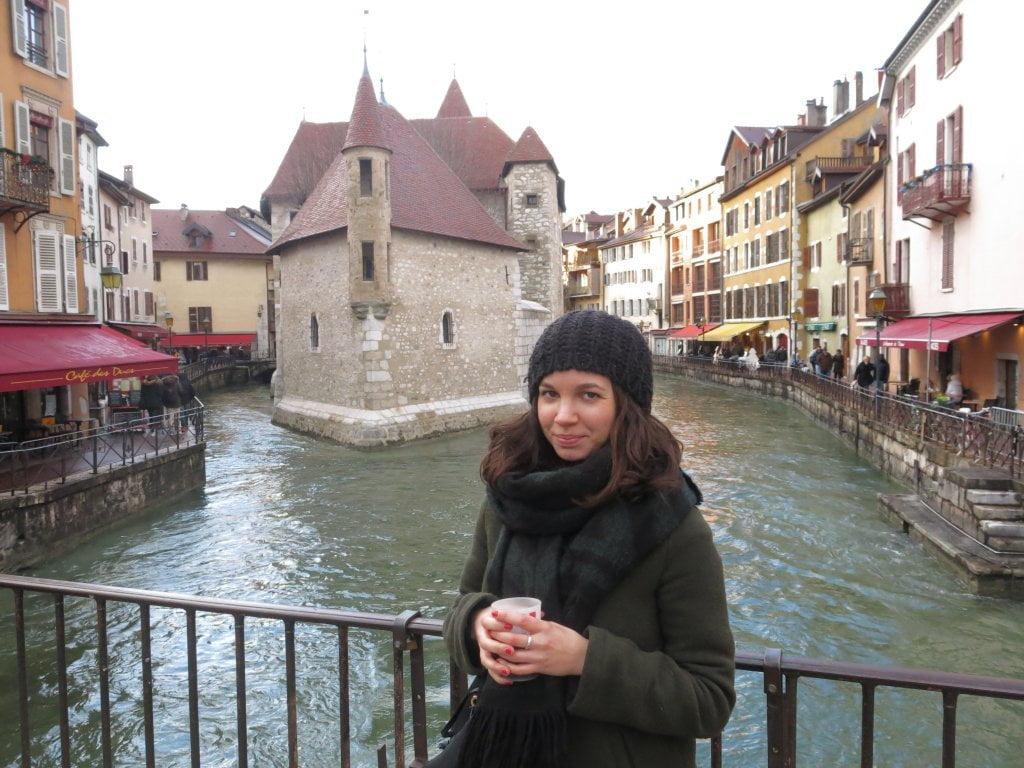Annecy - Viaggiando da casa