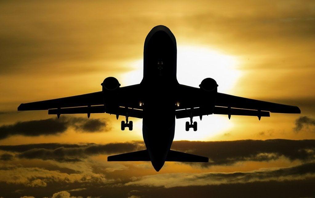 Buono aereo