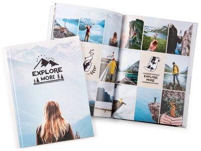 fotolibro - regali per chi ama viaggiare