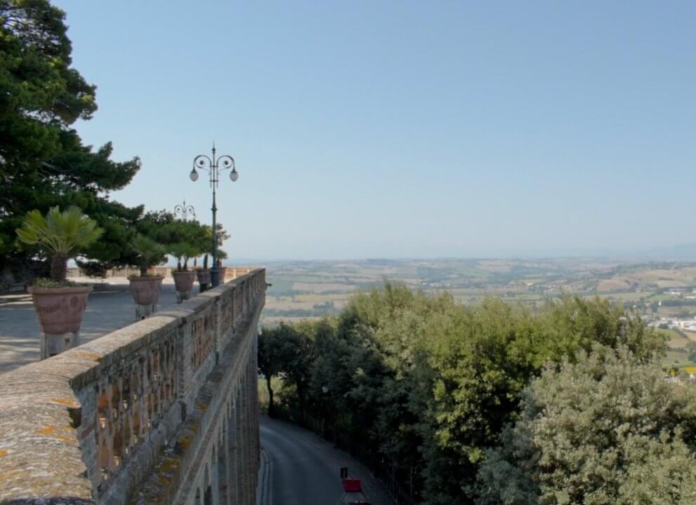 Osimo - Terrazza