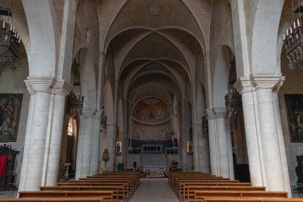 Osimo - Duomo San Leopardo